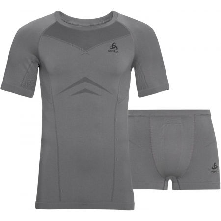 Set lenjerie sport - Odlo UNDERWEAR SET PERFORMANCE EVOLUTION - 1