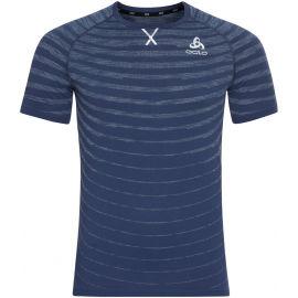 Odlo T-SHIRT S/S CREW NECK BLACKCOMB PRO - Pánské tričko