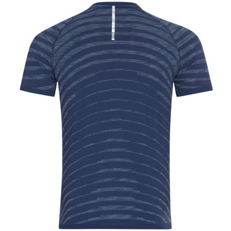 Koszulka męska - Odlo T-SHIRT S/S CREW NECK BLACKCOMB PRO - 2