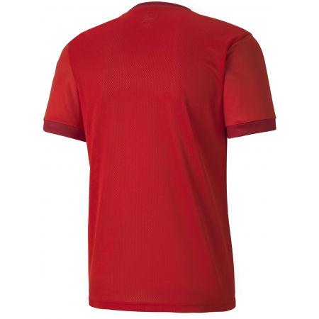 Pánske športové tričko - Puma TEAM GOAL 23 - 2
