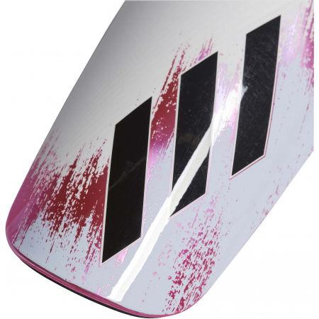 Pánske futbalové chrániče - adidas X SG LEAGUE - 3