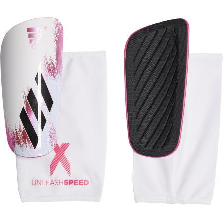 adidas X SG LEAGUE - Pánské holenní chrániče