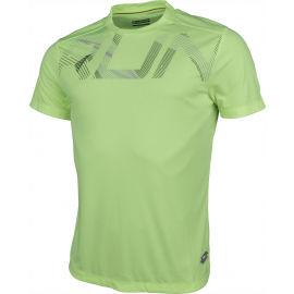 Lotto X RIDE III TEE RUN - Pánske športové tričko