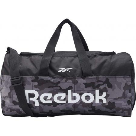 Reebok ACT CORE GR M GRIP - Спортна чанта