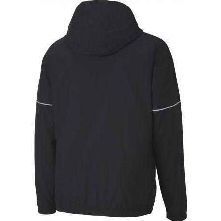 Pánska športová bunda - Puma TEAM GOAL RAIN JACKET - 2