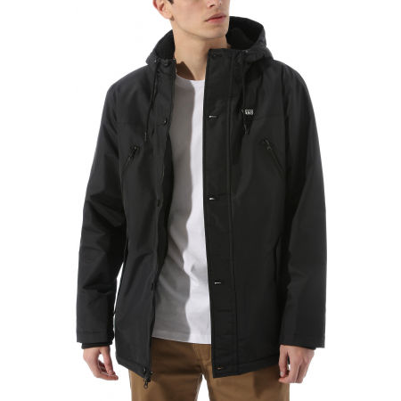 Men's jacket - Vans MN WATERMAN MTE - 3