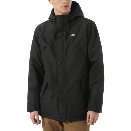 Men's jacket - Vans MN WATERMAN MTE - 2