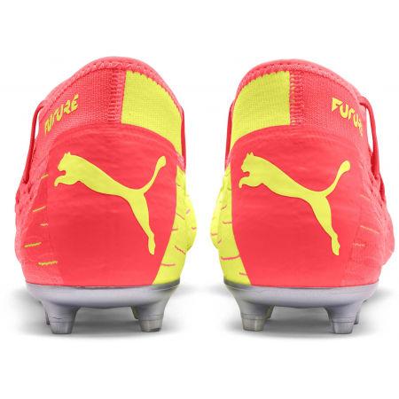 Men's football shoes - Puma FUTURE 5.2 NETFIT OSG FG-AG - 6