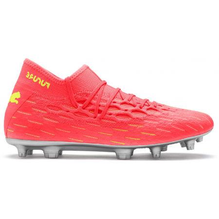 Men's football shoes - Puma FUTURE 5.2 NETFIT OSG FG-AG - 2