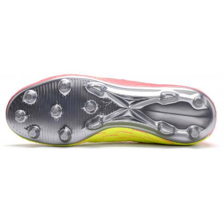 Men's football shoes - Puma FUTURE 5.2 NETFIT OSG FG-AG - 5