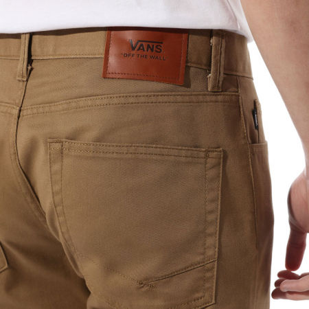 Men's pants - Vans MN AVE COVINA PANT - 6