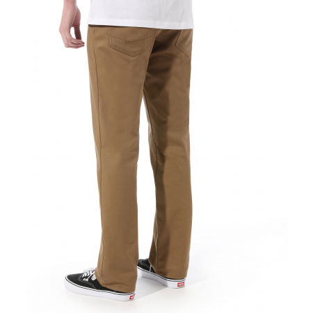 Men's pants - Vans MN AVE COVINA PANT - 4