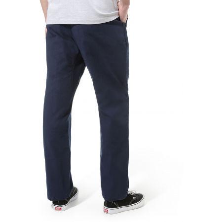 Pantaloni de bărbați - Vans MN AUTHENTIC CHINO GLIDE PRO - 4