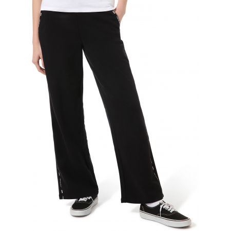 Women's pants - Vans WM CHROMOED PANT PORT ROYALE - 3