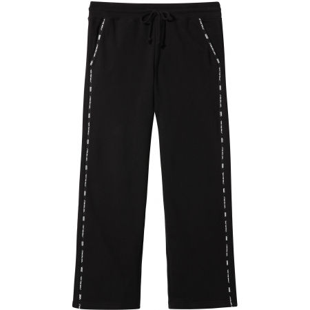 Women's pants - Vans WM CHROMOED PANT PORT ROYALE - 1