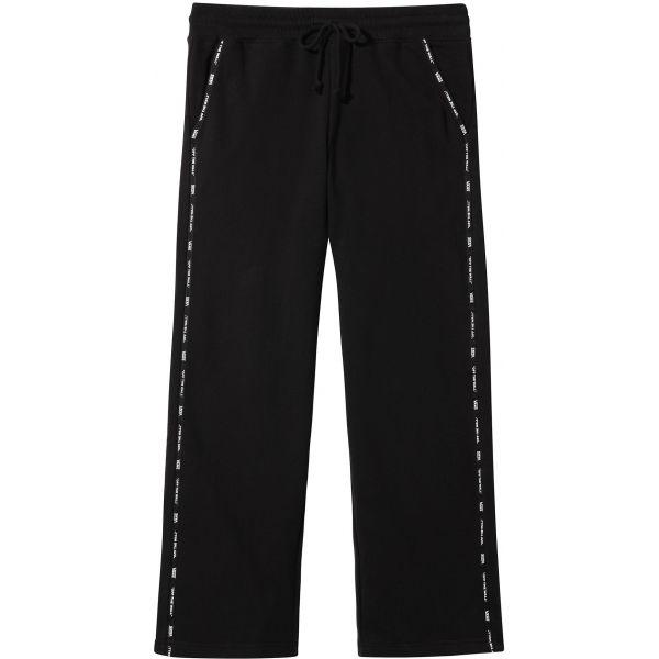 Vans WM CHROMOED PANT PORT ROYALE  XS - Dámské kalhoty