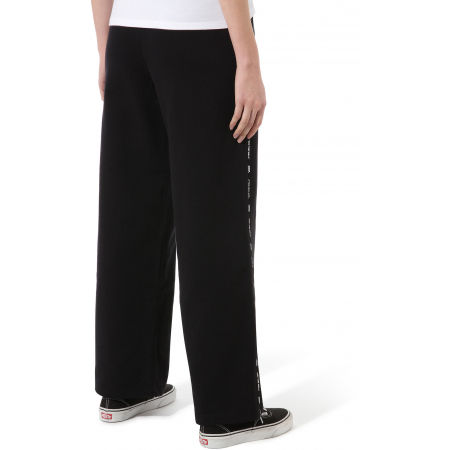 Women's pants - Vans WM CHROMOED PANT PORT ROYALE - 4