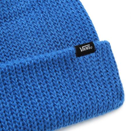 Dámská zimní čepice - Vans WM CORE BASIC WMNS BEANIE - 2