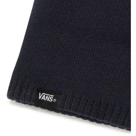 Boy's winter hat - Vans BY OFF THE WALL POM BEANIE BOYS DRESS - 2