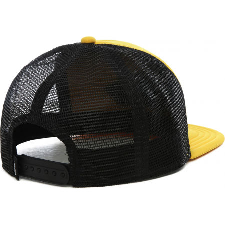 Men's trucker hat - Vans MN CLASSIC PATCH TRUCKER - 3