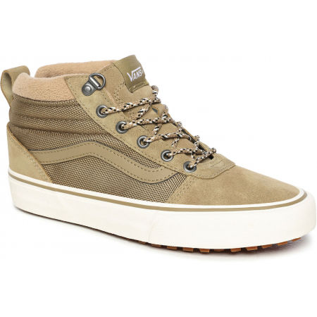 Women's ankle sneakers - Vans WM WARD HI MTE - 1