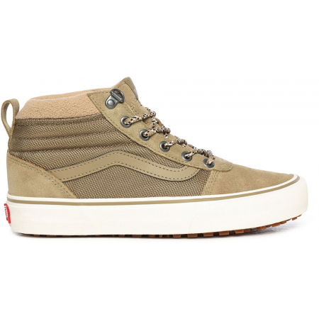 Women's ankle sneakers - Vans WM WARD HI MTE - 2
