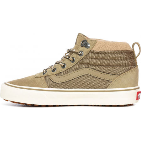 Women's ankle sneakers - Vans WM WARD HI MTE - 3