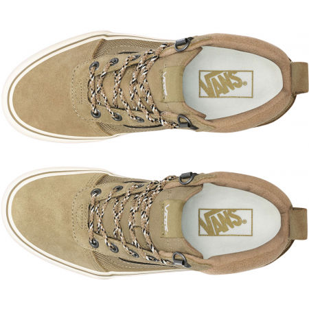 Women's ankle sneakers - Vans WM WARD HI MTE - 4