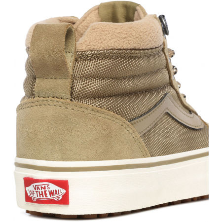 Women's ankle sneakers - Vans WM WARD HI MTE - 6