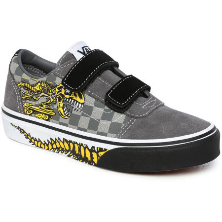 Vans WARD V KIDS - Kids' sneakers