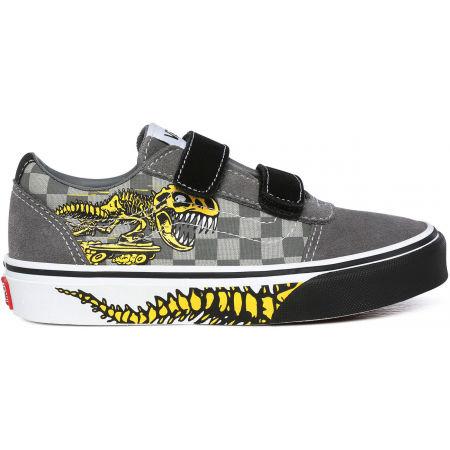 Детски спортни обувки - Vans WARD V KIDS - 2