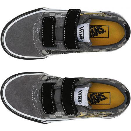 Детски спортни обувки - Vans WARD V KIDS - 4