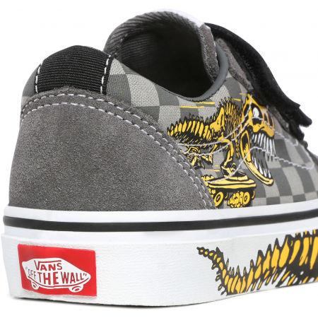 Детски спортни обувки - Vans WARD V KIDS - 6