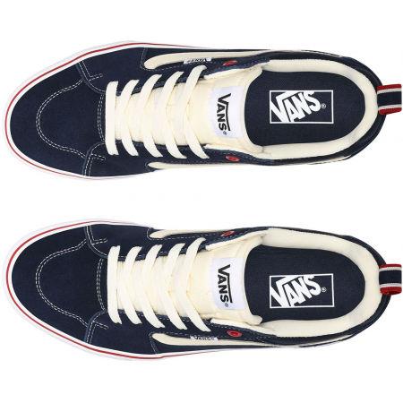 Men's sneakers - Vans MN FILMORE - 4