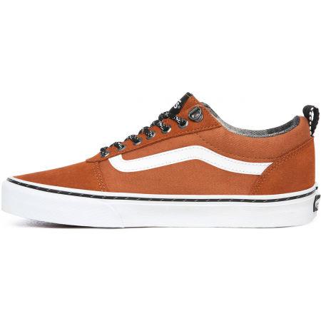 Men's low-top sneakers - Vans MN WARD - 3