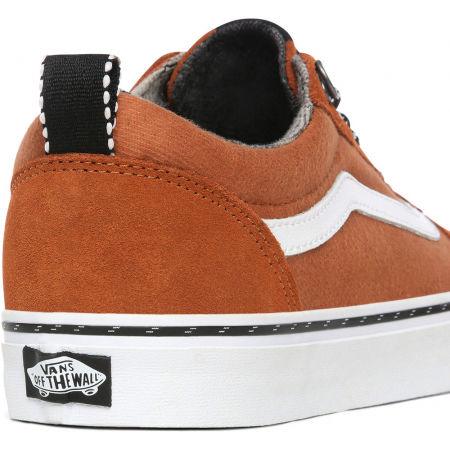 Men's low-top sneakers - Vans MN WARD - 6