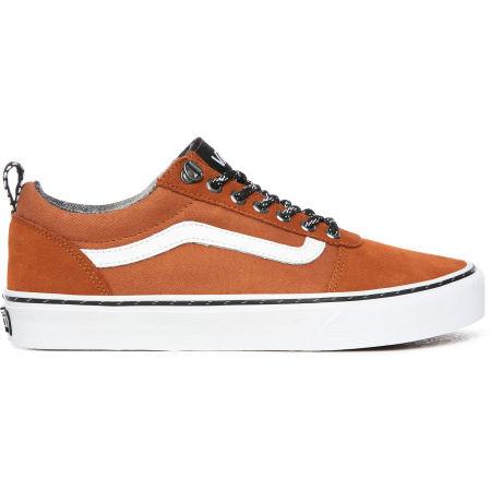 Men's low-top sneakers - Vans MN WARD - 2