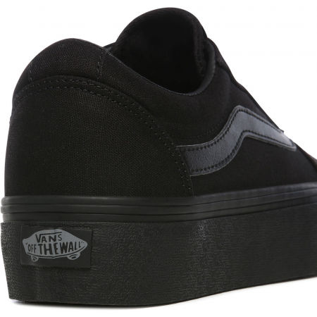 Women's sneakers - Vans WARD PLATFORM - 6