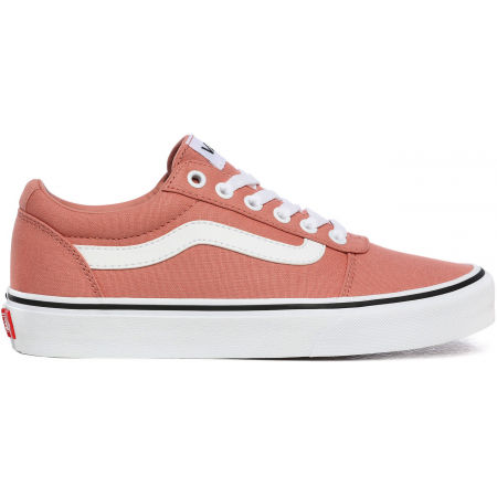 Women's low-top sneakers - Vans WM WARD - 2