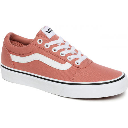 Women's low-top sneakers - Vans WM WARD - 1