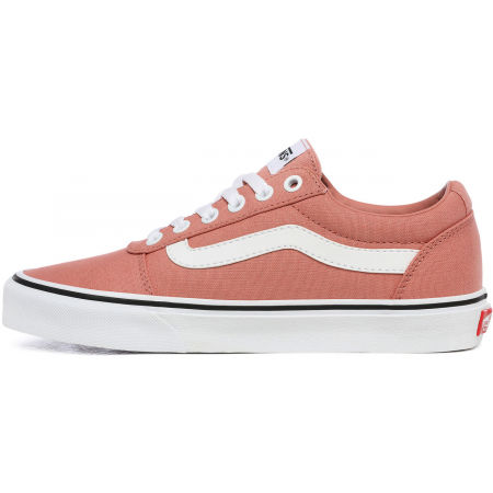 Women's low-top sneakers - Vans WM WARD - 3