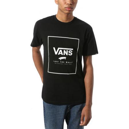 Tricou de bărbați - Vans MN PRINT BOX - 2