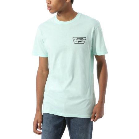 Men's T-shirt - Vans MN FULL PATCH BACK SS - 2