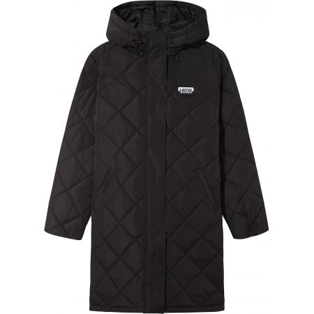 Vans WM CLAIR SHORES PUFFER JACKET MTE - Women's winter jacket