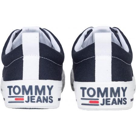 Pánska voľnočasová obuv - Tommy Hilfiger CLASSIC LOW TOMMY JEANS SNEAKER - 7