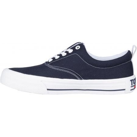 Pánska voľnočasová obuv - Tommy Hilfiger CLASSIC LOW TOMMY JEANS SNEAKER - 4