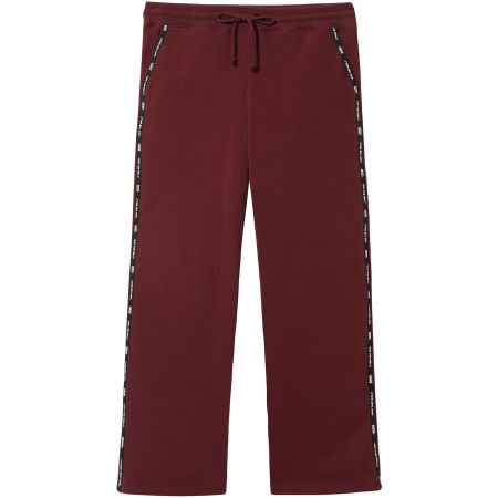Vans WM CHROMOED PANT PORT ROYALE - Damenhose