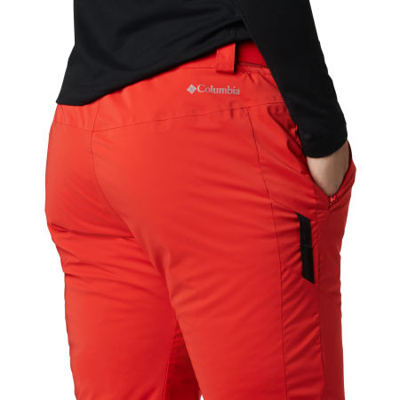 Women's insulated ski trousers - Columbia BACKSLOPE INSULATED PANT - 5