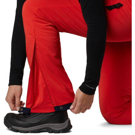 Women's insulated ski trousers - Columbia BACKSLOPE INSULATED PANT - 6