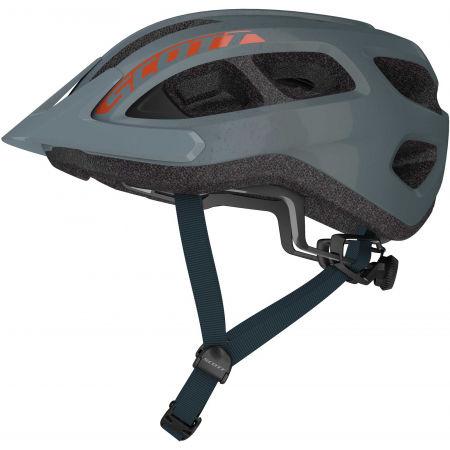 Cyklistická prilba - Scott SUPRA - 2